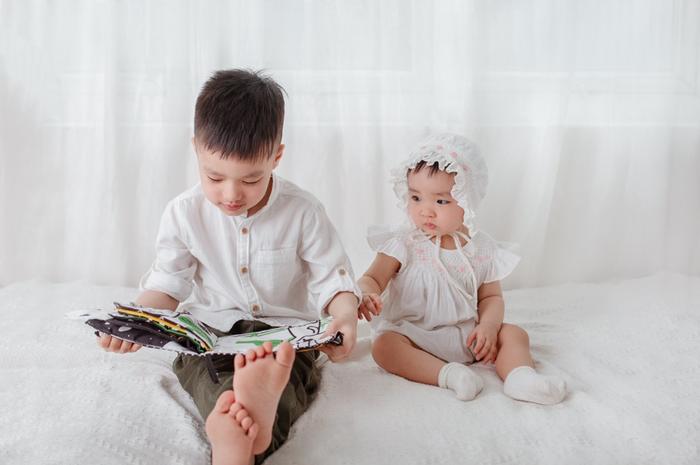 Hot mom Khương Phương Anh chia sẻ bí quyết về cuộc sống gia đình 'chuẩn 10' Ảnh 3